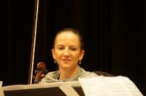 Anna Szalińska