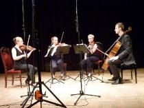 Kwartet Opium
