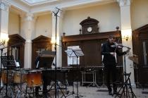 Koncerty finalowe Konkursu im. Tadeusza Bairda