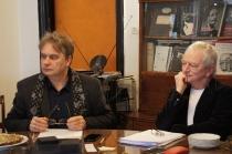 Spotkania u kompozytorów